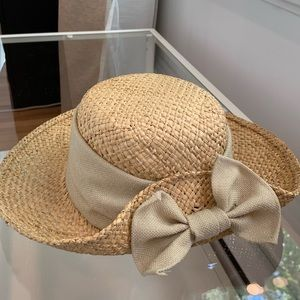 Vintage - Stunning Sunhat with Bow